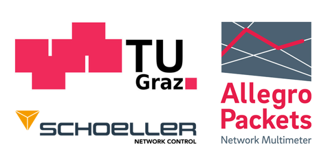 TU Graz Relies on Allegro Packets for Network Analysis