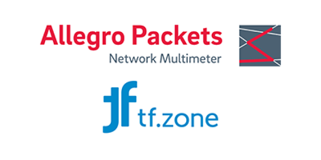 Allegro Packets partners with TF.ZONE